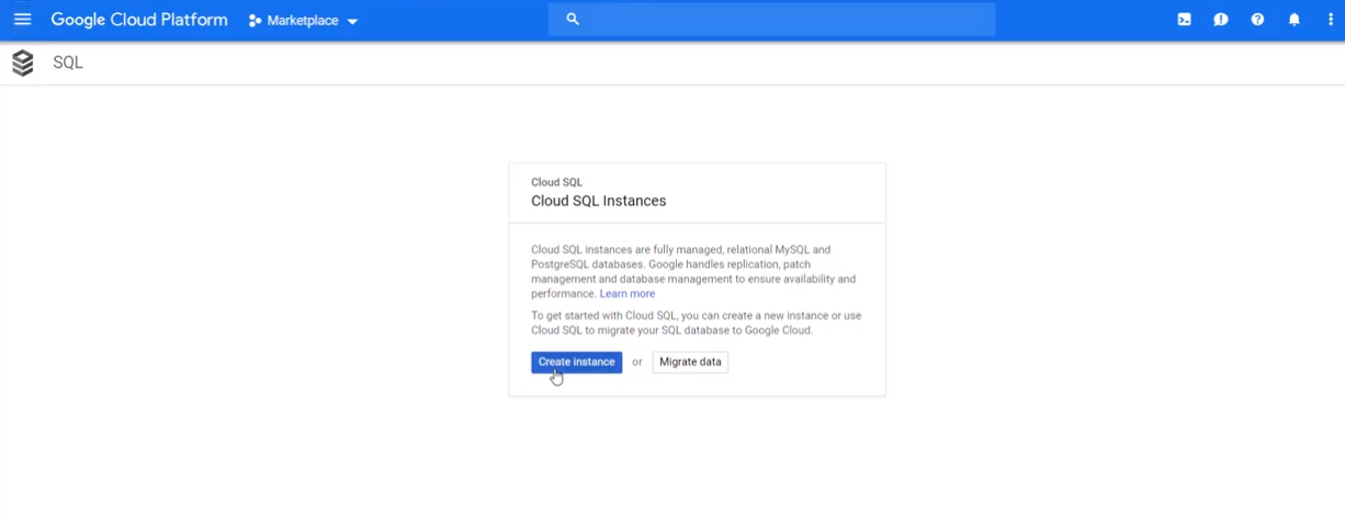 How to Set-up your own Google Cloud PostgreSQL database and Start