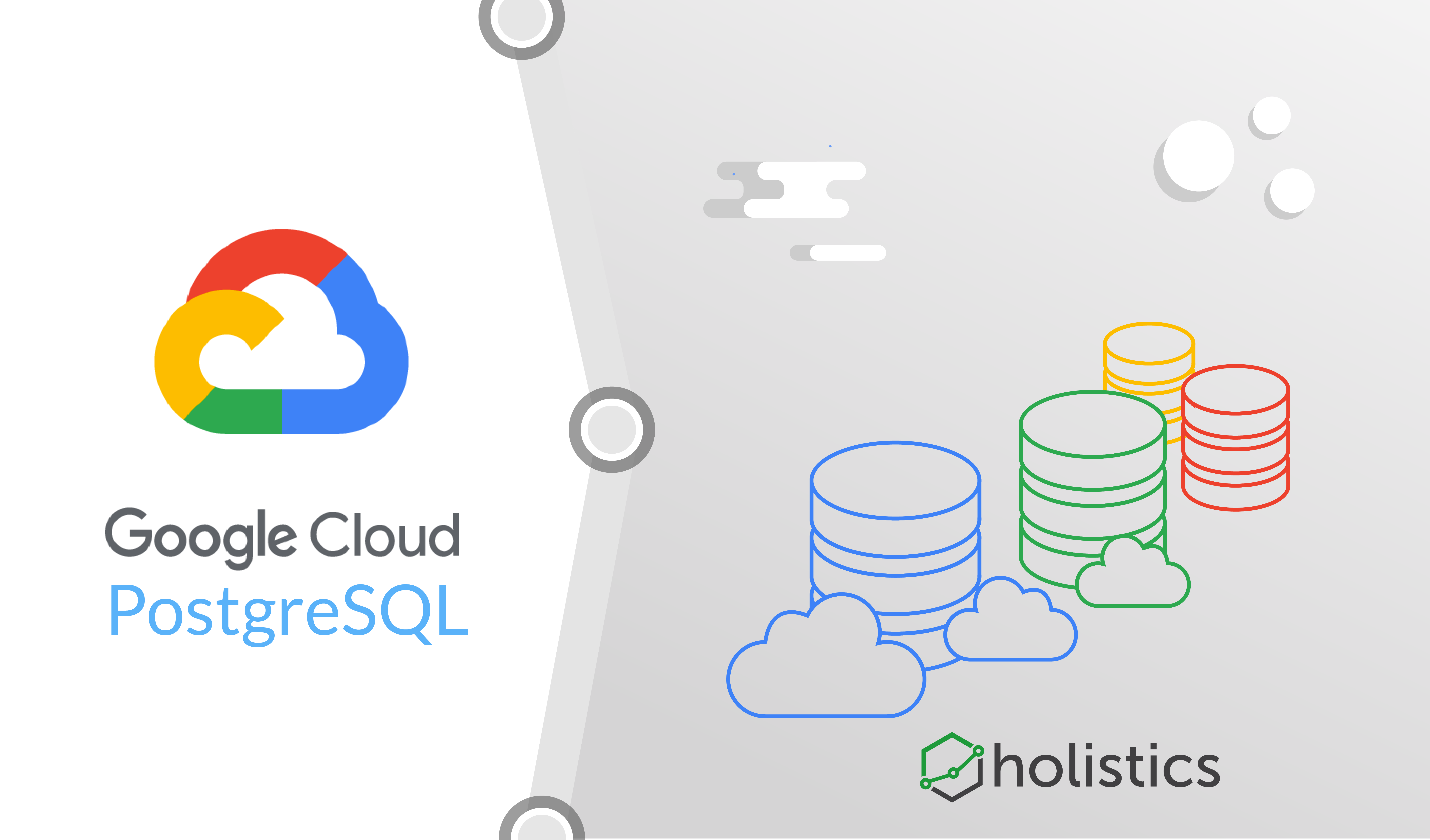 How to Set-up your own Google Cloud PostgreSQL database and Start Automating your Business Intelligence Operations using Holistics