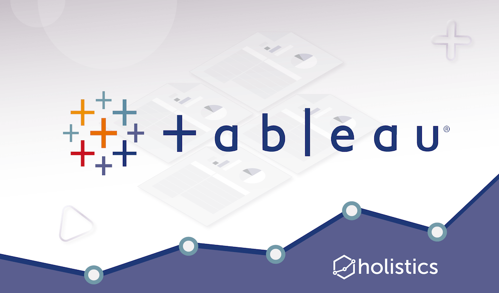 Make Tableau work better for you with Holistics