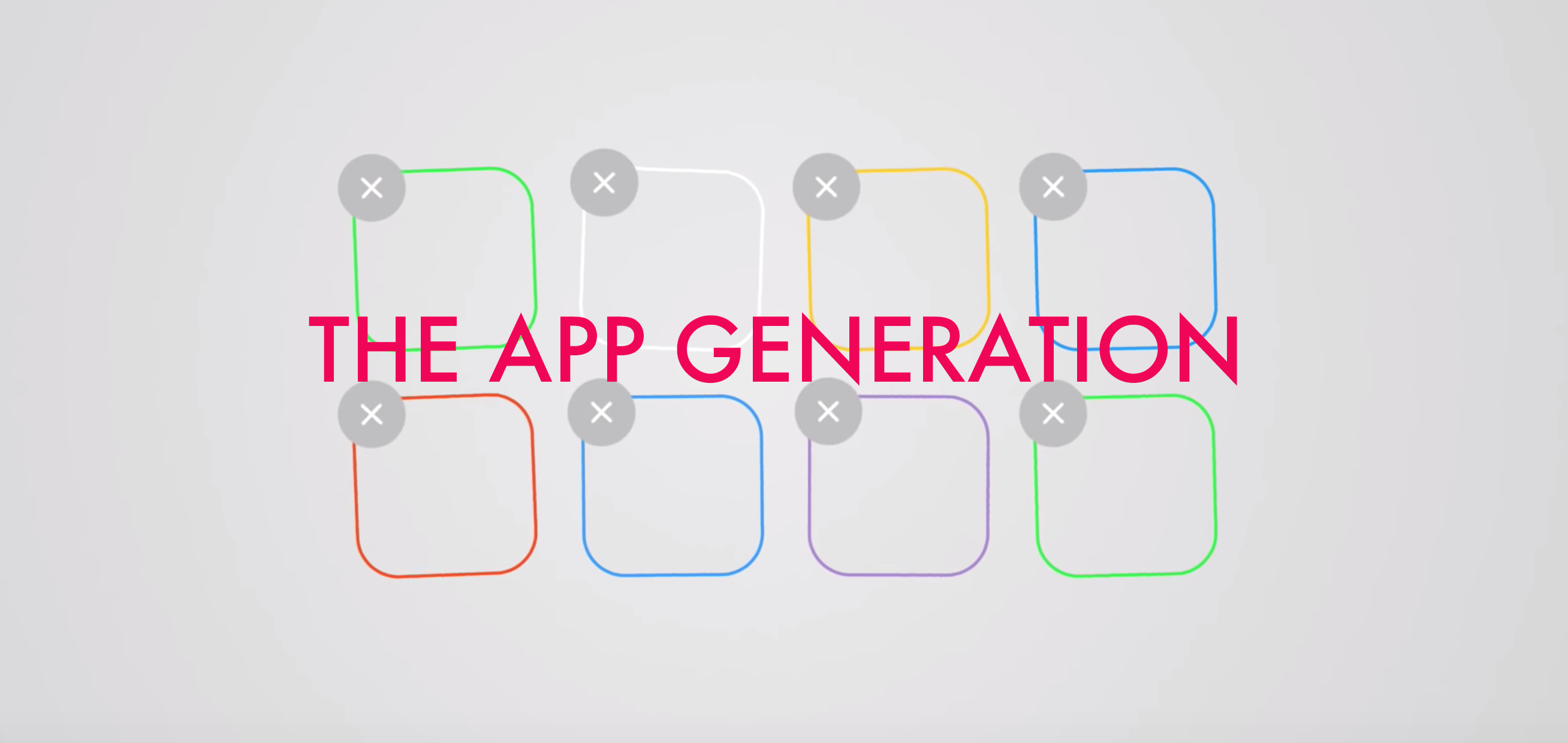 Data Analytics for the App Generation