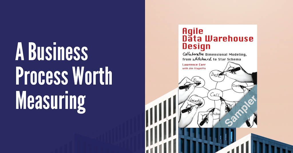 A Business Process Worth Measuring